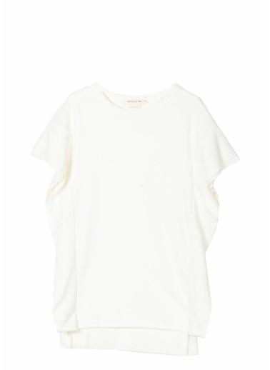 Andorine Elbise Beyaz